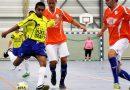 Digitale App voor wedstrijdformulier zaalvoetbal