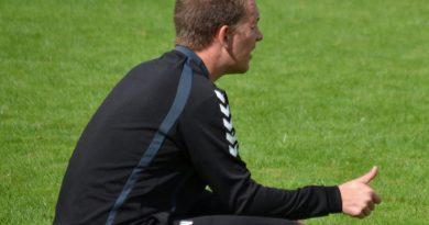 ONR trainer Ronald Vermeulen stopt na dit seizoen