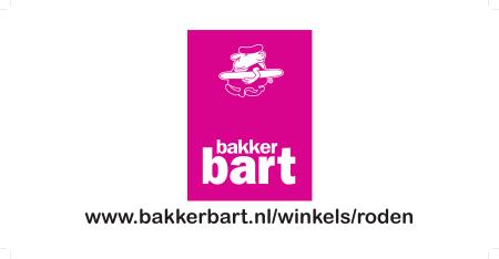bordenwand BakkerBart