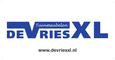bordenwand De Vries XL