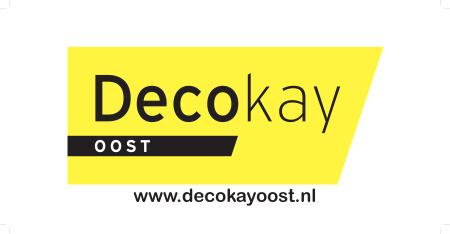 bordenwand Decokay Oost