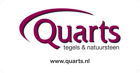 bordenwand Quarts tegels en natuursteen