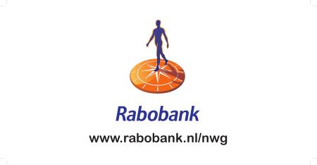bordenwand Rabobank