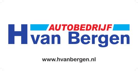 bordenwand Van Bergen