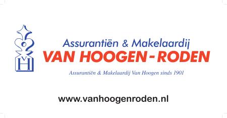 bordenwand Van Hoogen