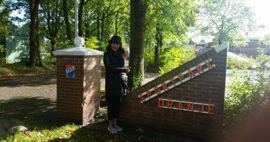 Sportpark Oranje