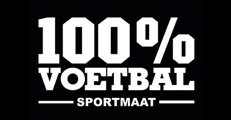 Sportmaat 100% Voetbal