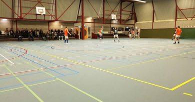 ONR Futsal 1 pakt volle buit in eigen huis!