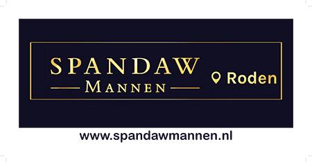 Spandaw Mannenmode
