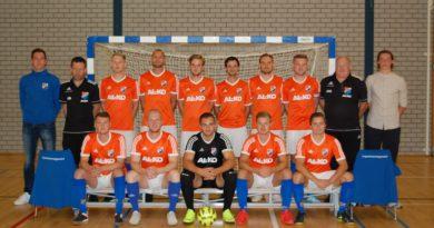 Futsal ONR – Zeemacht